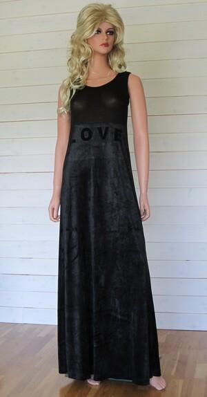 Love Yoko Bambu Longdress